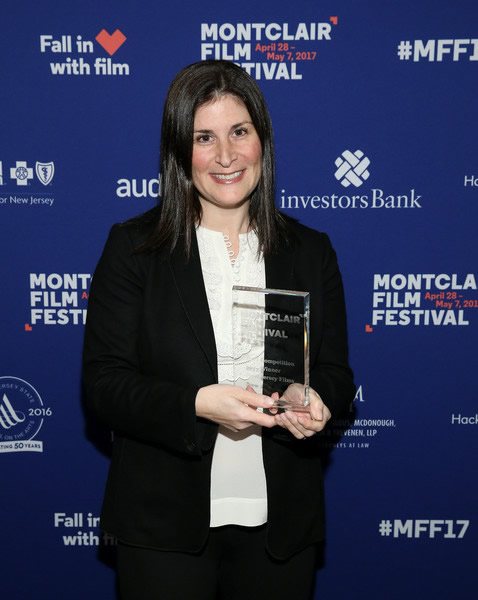 Montclair Film Festival Award