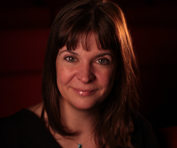 Ann Collins - Co-Producer - Editor