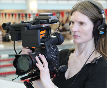 Laela Kilbourn - Director of Photography
